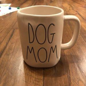 Rae Dunn Dog mom mug